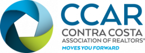 Contra Costa Association of Realtors logo