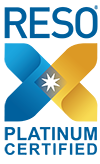 CCAR RESO Certification Badge
