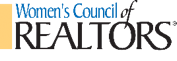 Womens council of realtors logo