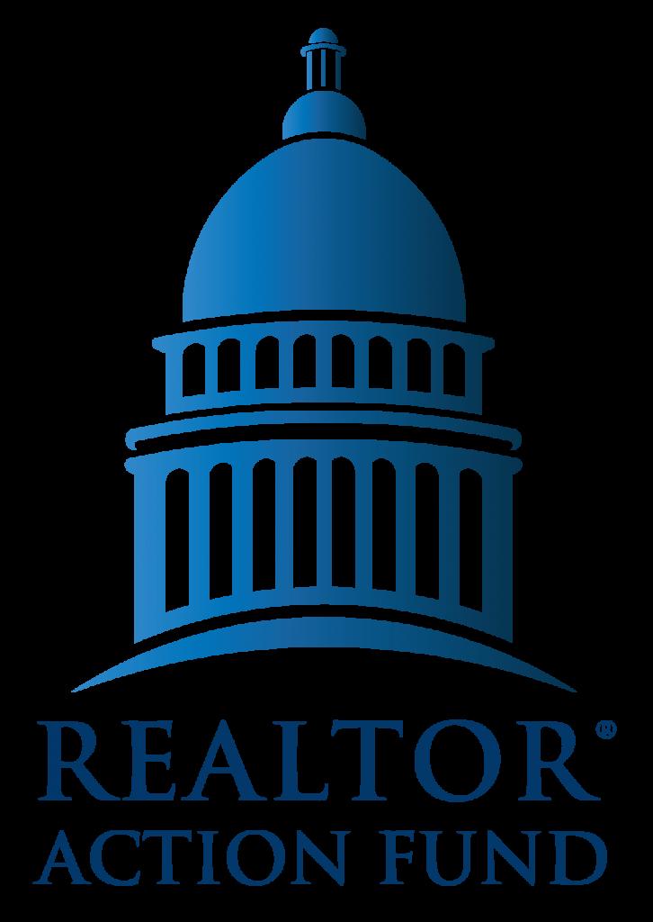 realtor action fund logo