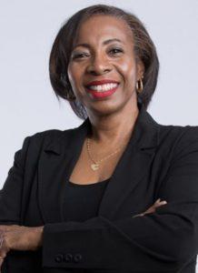 Tangie Leverett, President Elect