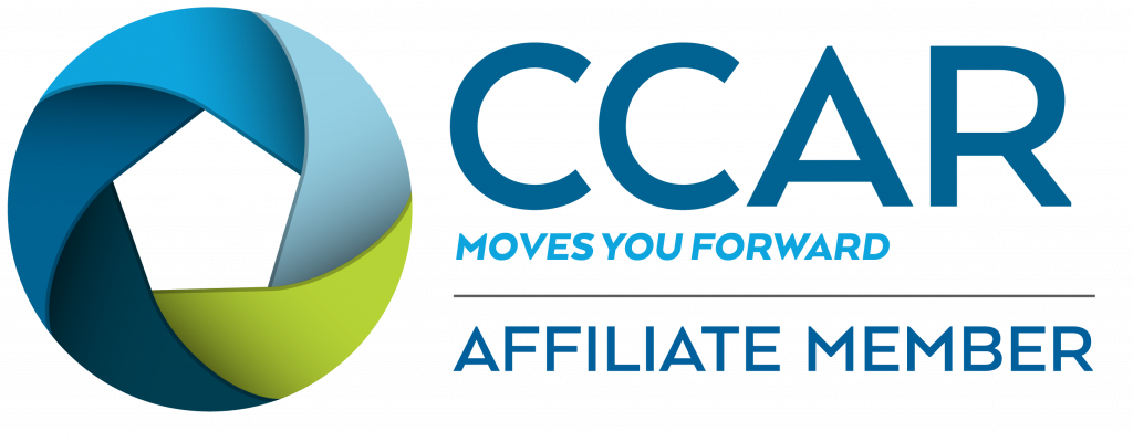 CCAR Affiliate logo