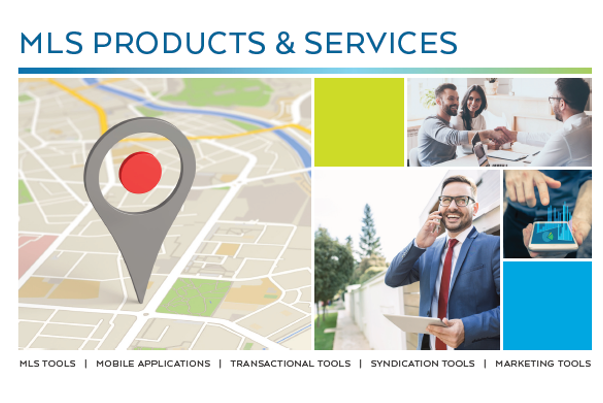 MLS Products And services