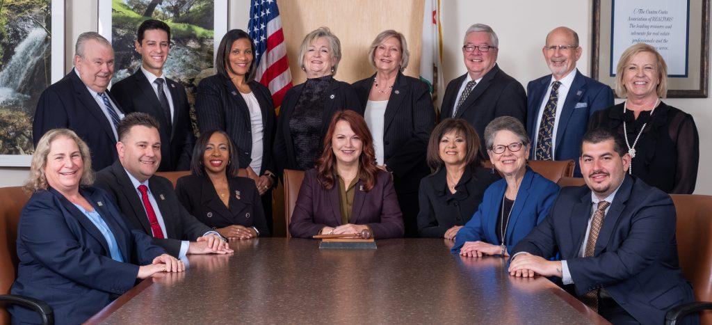 2019 CCAR Board of Directors