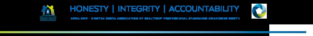 Honesty Integrity Accountability