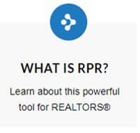 What is RPR