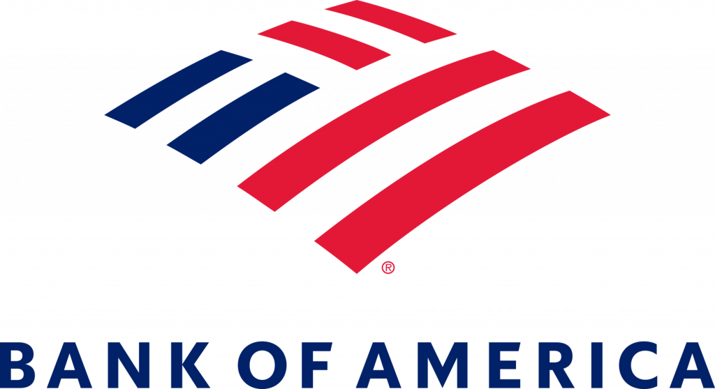 bank of america logo 2019