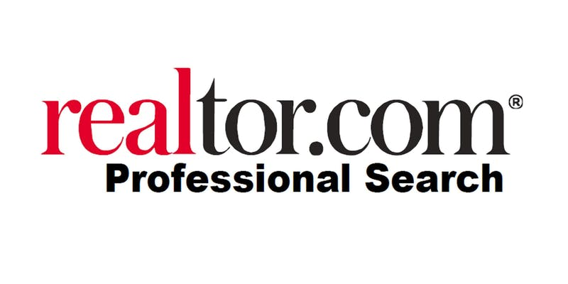 realtor.com Professional Search