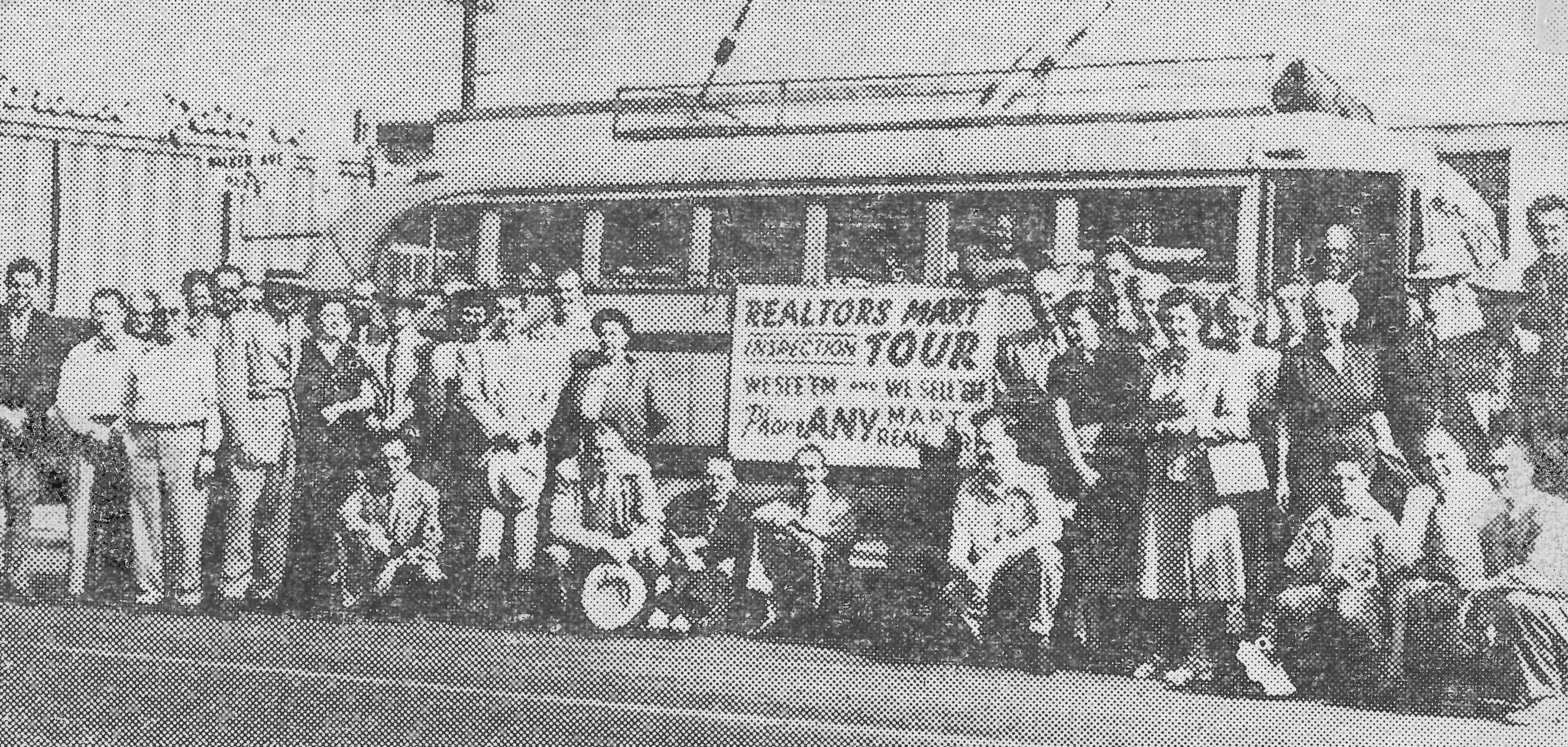 broker tour