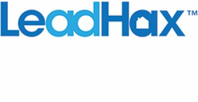 leadhax logo