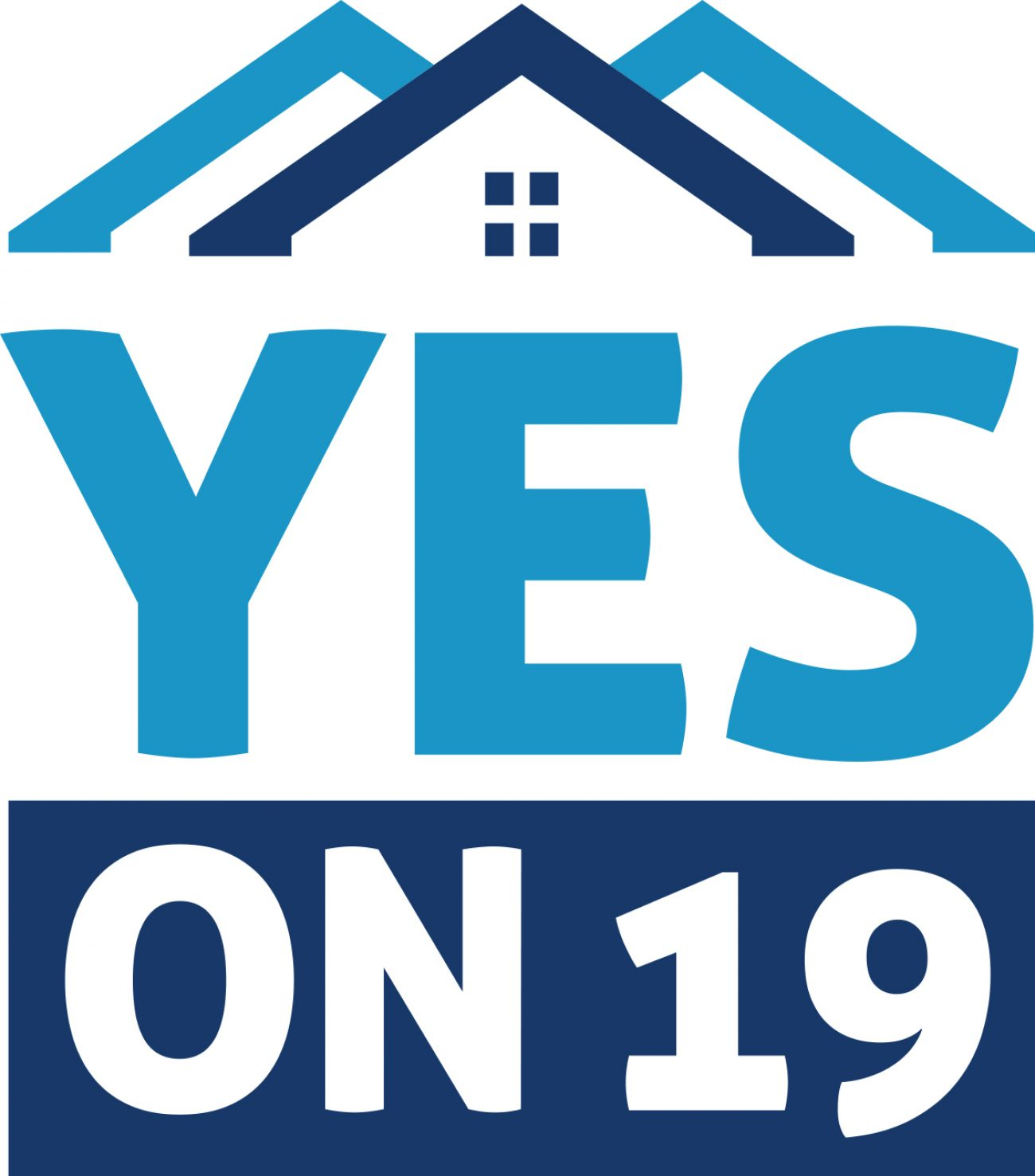 • Yes on 19 Logo 4