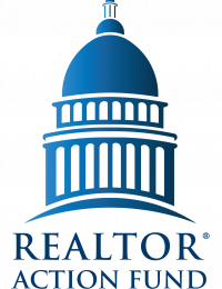 realtor action fund logo
