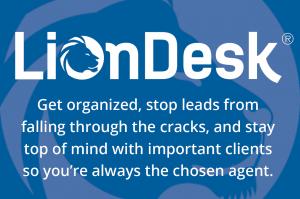 liondesk ad