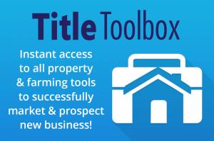 title toolbox ad