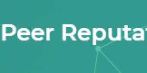 peer reputation logo